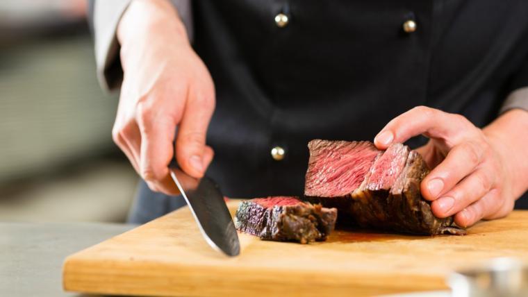 A hússütés tudománya – MEGTELT!