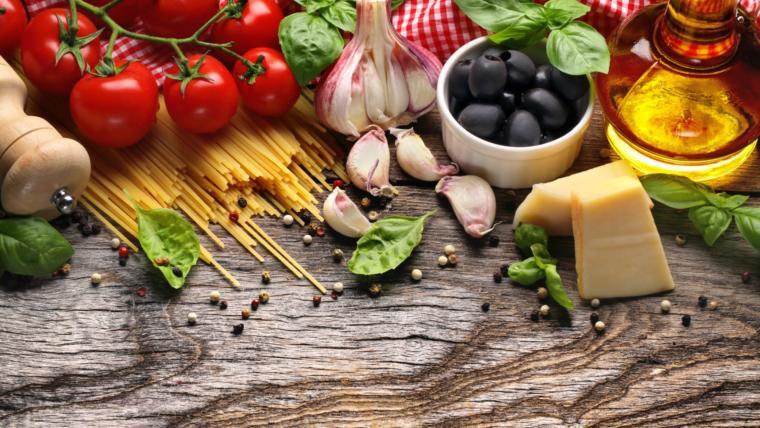 Viva Italia, olasz konyha mindenkinek – MEGTELT!
