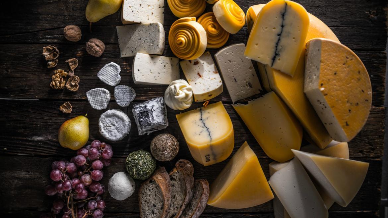 A perfekcionista sajtkészítő