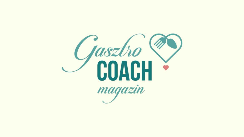 Útjára indul a Gasztro Coach magazin