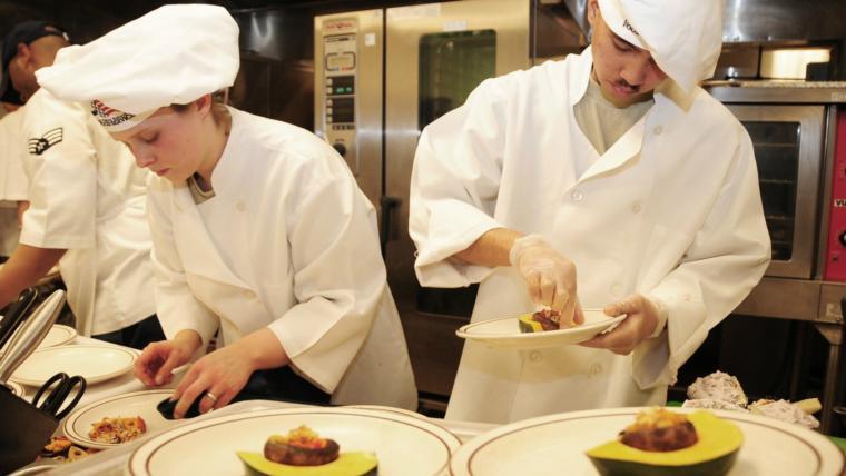 Vége a konyhai üvöltözéseknek?