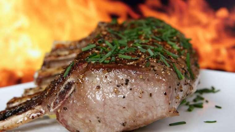 A hússütés tudománya tanfolyam – MEGTELT!