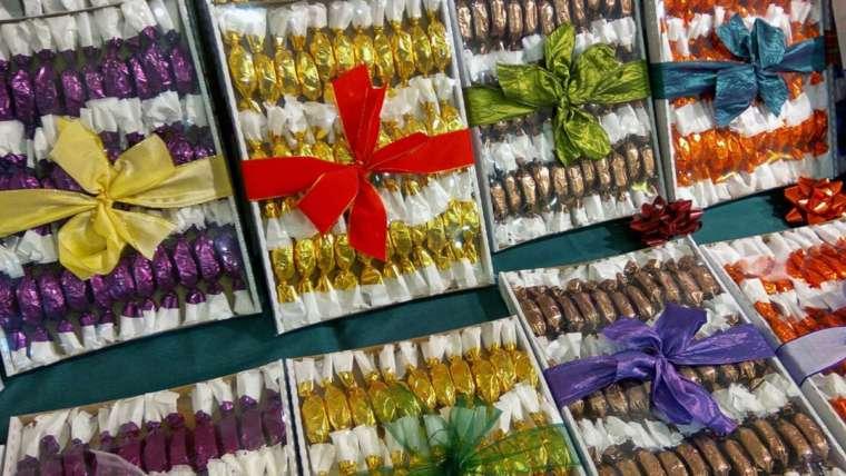 A karácsonyi édesség, amit a magyarok tettek híressé