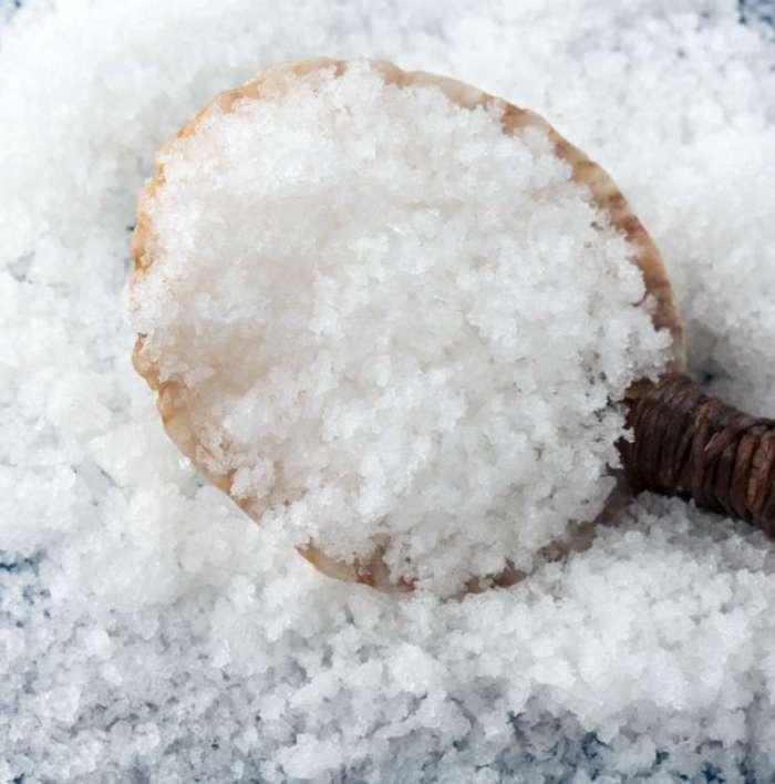 Egy csipet só
