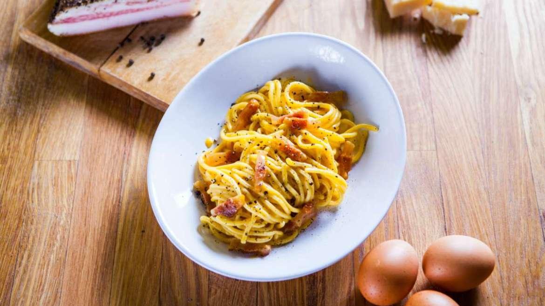 Carbonara: a legismertebb tészta – vagy mégsem?